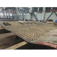 Best Customized water wall panels for coal, biomass fired boiler wholesale