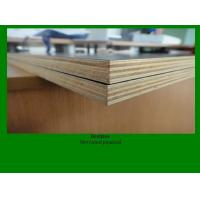 Best 9mm brown film faced plywood with WBP glue wholesale