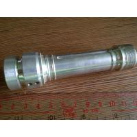 Best OEM / ODM Full - Service Offer Aluminum 8000rpm 4-Axis CNC Milling ISO9001 certification wholesale