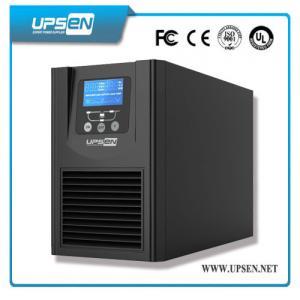 Quality 6-20kva Single Phase Uninterrupted Power System UPS Power Supply With Battery Backup wholesale