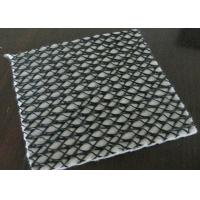 Best HDPE Geonet, Composite Tri-planar Geonet Light weight With Non Woven Geotextile wholesale