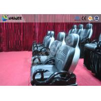 Best More popular and luxury 7D movie theater with  genuine leather wholesale