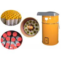 Best All kinds of cement grain silo accessories dust filter production model for sale wholesale