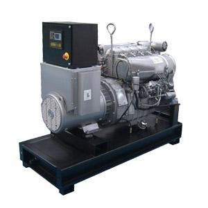 Best Air Cooled Generator Set 45KVA wholesale