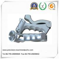 ComputerParts Precision Custom Machining Services for Wire Cutting Machine
