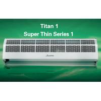 Best Titan 1 Series Compact Air Curtain or Air door By Super Thin Design wholesale