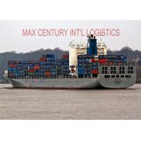 Best Door To Door Transport Sea Cargo Shipping From China To Mexico wholesale