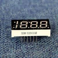 Best three and half  digit seven segment display wholesale