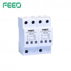 Best Modular installation Plastic 15KA AC Surge Protector wholesale