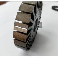 Best brushless motor stator with laser welding and interlock lamination wholesale