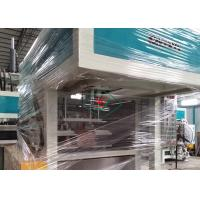 Buy cheap Single Turnover Reciprocating Forming Machine for Pulp Moldingl Packing from wholesalers