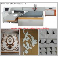 cnc waterjet cutter, water jet cutting machine for floor tiles, marble, granite