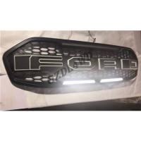 Best Matte Black F150 Type 2015 2016 Ford Everest Front Grill / Auto Spare Parts wholesale
