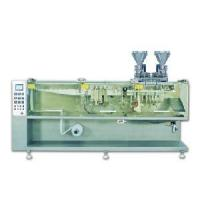 Best Packing Machine/Ffs Horizontal Two-Ply Sachet Automatic Machine (IM-18T) wholesale