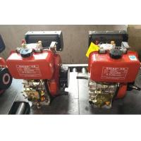 China Professional 2.8KW Forced Air Cooled Engine CE ISO certification on sale