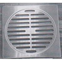 Best Export Europe America Stainless Steel Floor Drain Cover12 With Square(150.8mm*150.8mm*3mm) wholesale