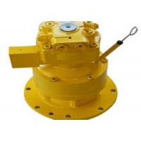 Best Komatsu PC50 PC60 Hydraulic Excavator Parts Swing Machinery Slewing Motor SM60-10 wholesale