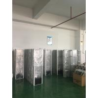 Best Anti Shoplifting Electronic Anti Theft Device , Rf Anti Theft System Alarm Gate Checkpoint wholesale