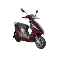 Best Alloy Wheel Electric Motorcycle Scooter 620 Seat Height Two People E Type wholesale