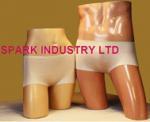 Best Mesh Incontinence Pants Customised Unisex Mesh Incontinence Pants , Warp Knitted wholesale