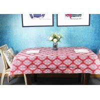 Best Wooden Pulp Environmental Paper Tablecloth Customized Designs wholesale