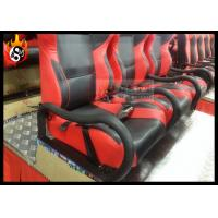 Best Popular 5D Movie Equipment With Cinema Cabin For Amusement Park wholesale