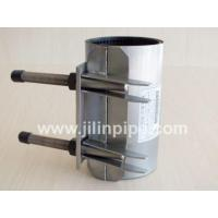 China Full Ss Repair Clamp on sale