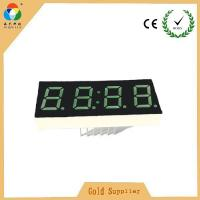 China Wholesales price 0.39 inch 4 four digits led seven segment display on sale