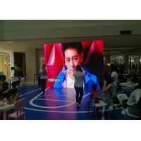 Best Led Video Wall Solutions P3.91 the Highest Resolution Outdoor & Indoor Led Wall Rental wholesale
