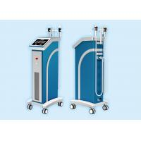 Best Non surgical Fractional RF Microneedle Machine / RF Wrinkle Removal Machine wholesale