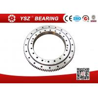 Best Four Point Contact Ball Slewing Ring Bearings wholesale