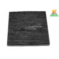 Best Honda City Air Filter Carbon Cloth Filter Paper Fully Automated Production wholesale