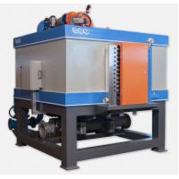 Automatic Water Cooling Electromagnetic Slurry Separator with High Output