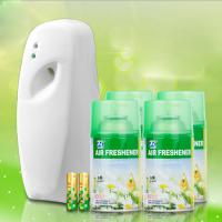 Best Automatic air freshener  Bathroom toilet deodorant fragrances scented water on wall wholesale