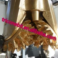 Cheap 26 inch mill tooth bit,tricone roller cone bits factory price for sale