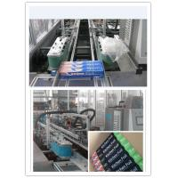 Best Aluminum Foil Rolls Carton Packaging Machine FOR Color Box Packing wholesale