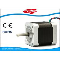 Best 1.8 Degree 42 Mm High Torque Nema 17 Stepper Motor 2 Phase Hybrid 42HS48 for 3D printer wholesale