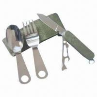 Best Flatware set, made of stainless steel wholesale