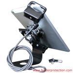 Best COMER Desktop Tablet Mount Holder Stands bracket for Pad with high security lock wholesale