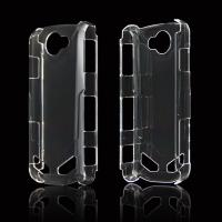 Best Japan mobile phone Transparent PC case Hard cover for Kyocera TORQUE GO2 wholesale