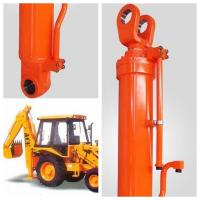 Best Welded Hydraulic Cylinders Cross Tube Mounting for Industrial Machinery wholesale