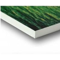 Best Outdoor Advertisement Sign Foam Board Customized Hardness Surface Display Use wholesale