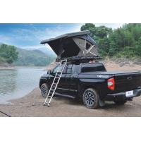 Best Customized Color Expedition Roof Tent Uv Resistant For Self - Driving Tour wholesale