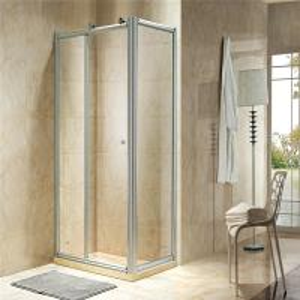 Best Bathroom Economic Model 6mm Sliding Glass Shower Room Enclosure wholesale
