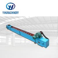 Best New type buried scraper conveyor for small granule and powder wholesale