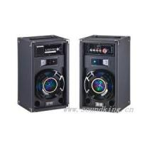 Buy cheap Professional 8 Inches Active Stage Speaker (JF-08) from wholesalers