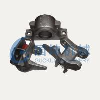 China China precision Casting manufacturer for mining, truck, motor, car parts on sale