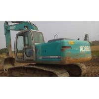 Best Long Reach Second Hand Diggers 20 Ton 0.8m3 Bucket Capacity 5 Years Guarantee wholesale