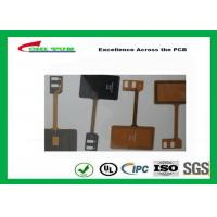 Best Quick Turn PCB Prototypes FPC  with Surface Treatment - Ni / Au ENIG Polyimide high Tg polyimide wholesale