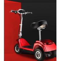 Details of 3 wheel stand up scooter 105095354 for Stand on scooters with motor